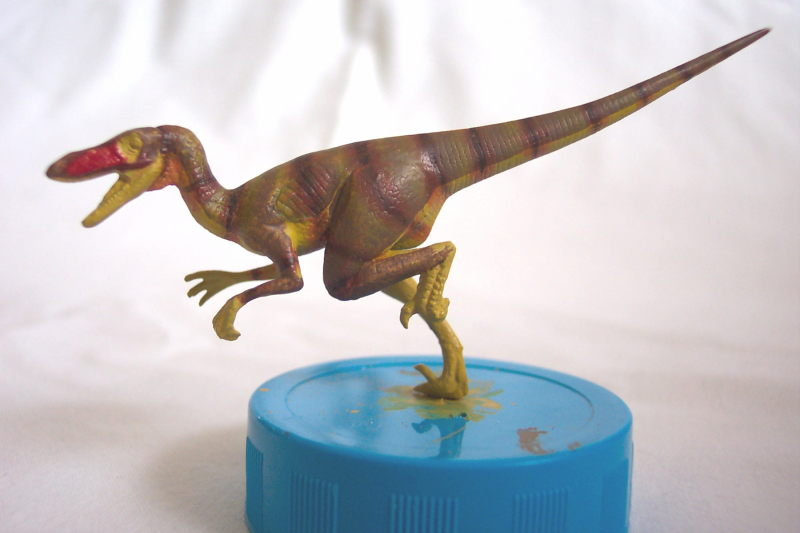 Parasaurolophus Raptor_1_01